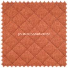Oranger Stoff für modernes Sofa