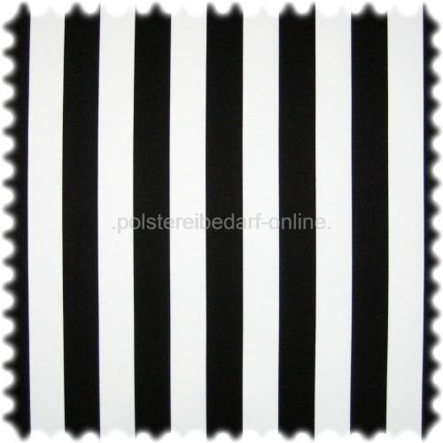schwarz weißer stoff Outdoor