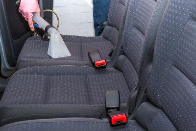 Relativ Autopolster reinigen - Tipps zu effektiven Maßnahmen OK35