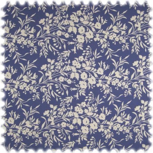Landhaus-Moebelstoff-Arezzo-Floral-Blau