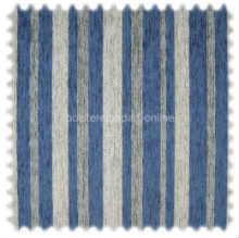 Möbelstoff Madrid Blau