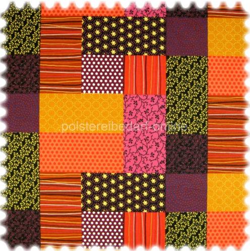 farbdruck-moebelstoff-patchwork-rot-violett