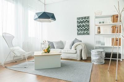 Kleine Räume gestalten – So wirken kleine Räume größer