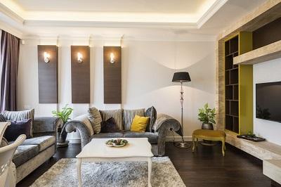 wohn t r ume lichtkonzepte f r ihr zuhause. Black Bedroom Furniture Sets. Home Design Ideas