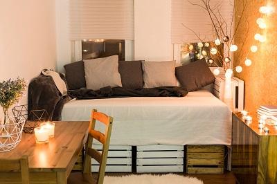 wohn t r ume in der wohnung ordnung halten. Black Bedroom Furniture Sets. Home Design Ideas