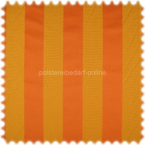 aktion trevira cs streifen flachgewebe asiago orange. Black Bedroom Furniture Sets. Home Design Ideas