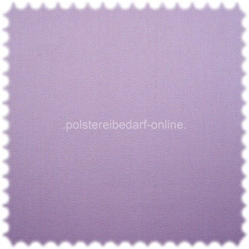 Satin Möbelstoff Vinos Pastell Violett
